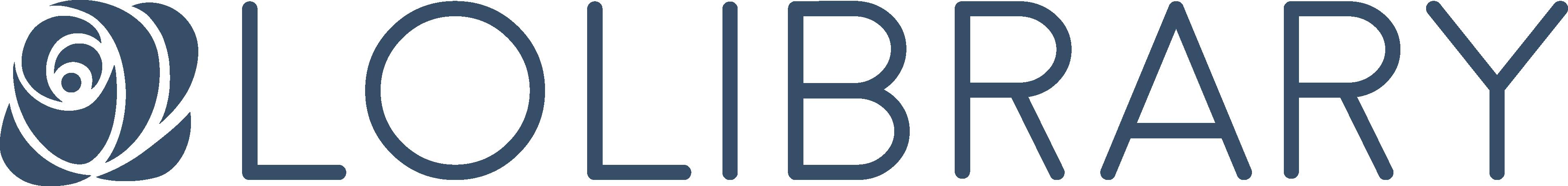 Lolibrary logo